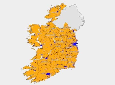 Ireland broadband plans