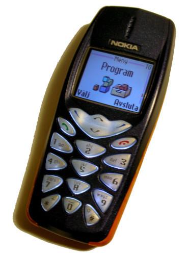 Nokia3510i
