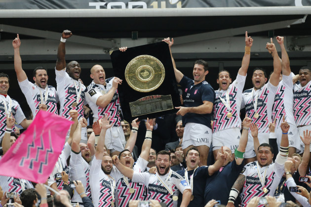 France Top14 Final Rugby