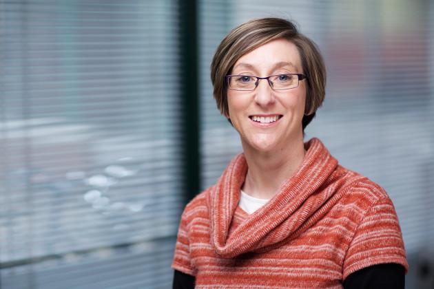 June Tinsley, Barnardos Head of Advocacy 2
