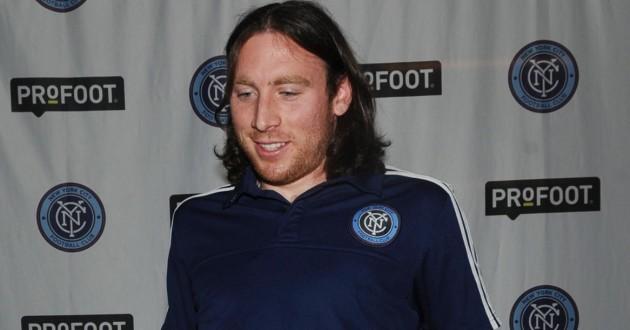 New York City FC and PROFOOT Celebrate Partnership