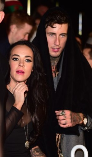 CBB's Stephanie Davis and Jeremy McConnell split