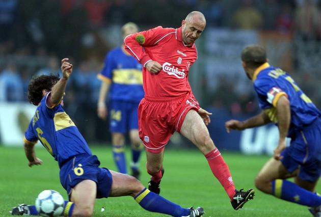 Liverpool v. Alaves