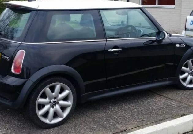 This Woman Is Trying To Sell Her Car On Ebay With The Most Brutally