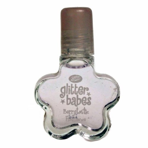 Glitter Babes Was The Most Sought After Make Up Brand For Girls In The Early Noughties
