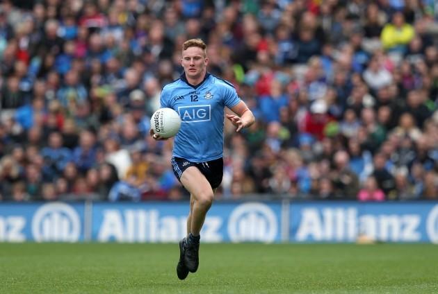 Ciaran Kilkenny