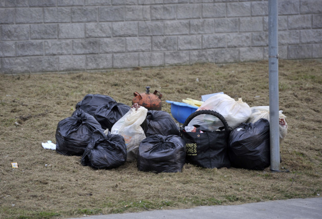 16/2/2012 Greyhound Waste Collections