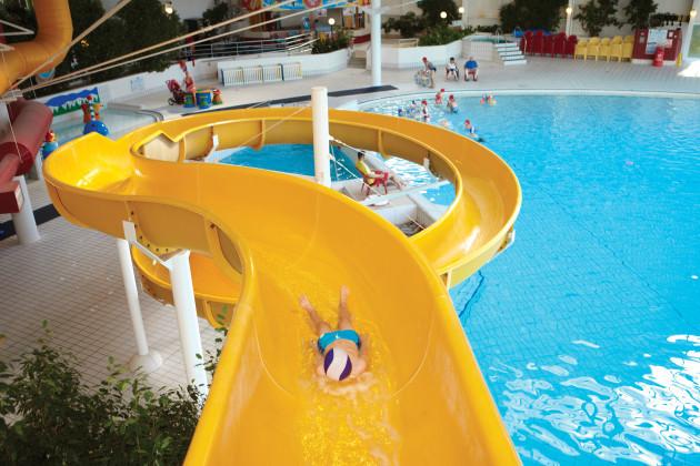 Trabolgan-Pool