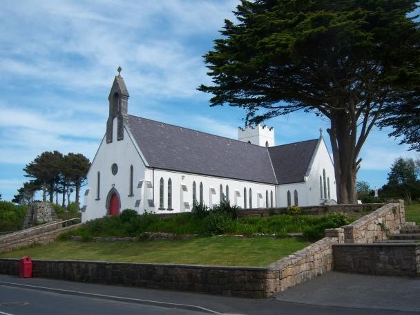church_carraroe