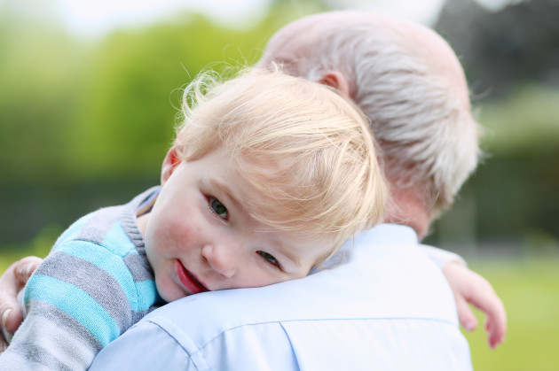 Grandparents and foster care - how the system works · TheJournal ie