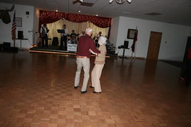 Sportyville Jazz Band in Roseburg, OR