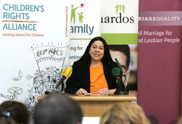 2/3/2015 Tanya Ward, Chief Executive, Children's R