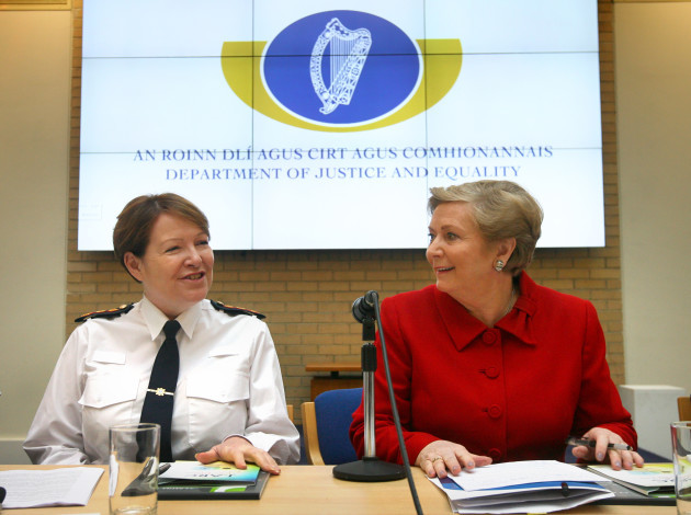 30/11/2015 Governments Response on Crime Issues