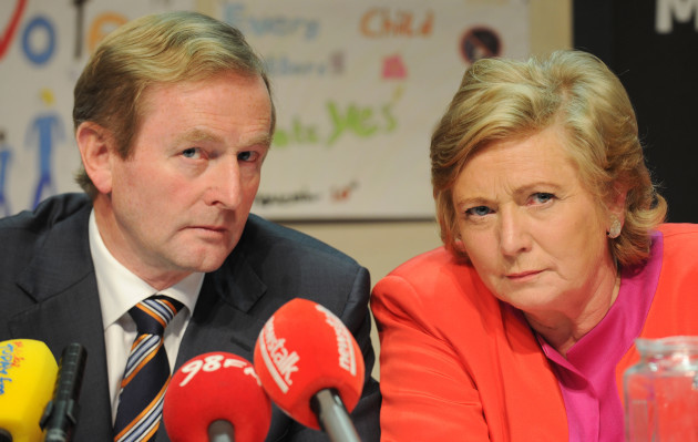 15/10/2012 Childrens Referendums Campaigns