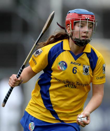 Niamh O'Dea