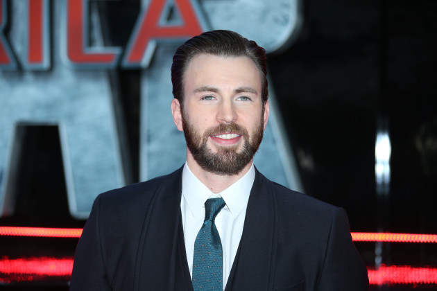 Britain Captain America Civil War Premiere