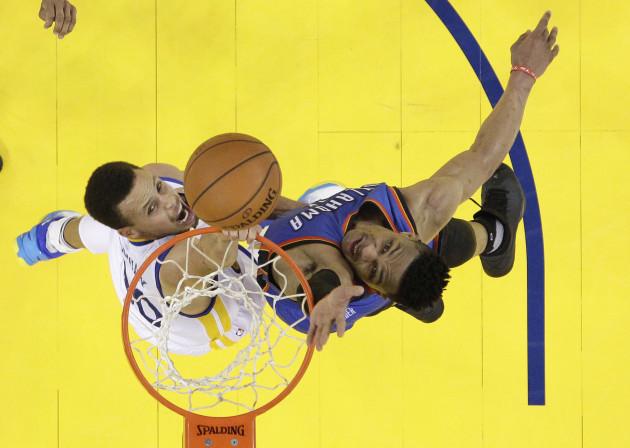 Thunder Warriors Basketball