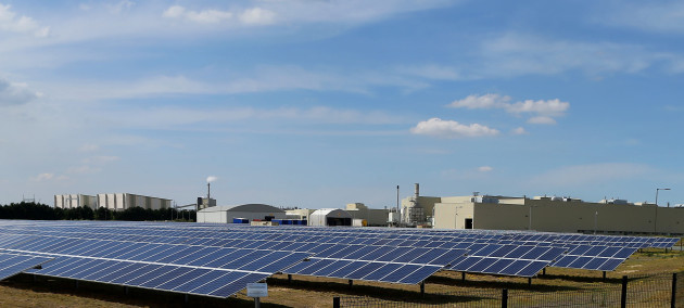 The one thing holding back the Irish solar industry - and it's not a