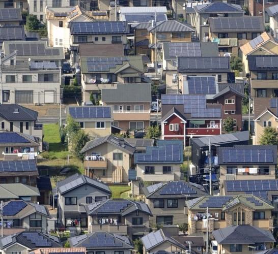 Renewable energy could meet 77% of global supply