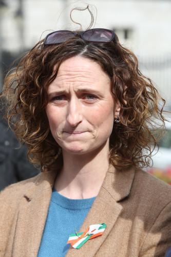 29/3/2016. Sinn Fein Anti Water Charges Campaigns