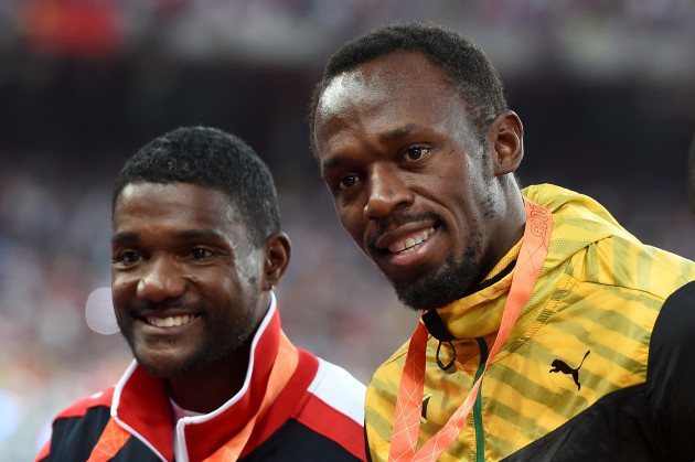 Athletics - IAAF World Championships - Day Seven - Beijing National Stadium