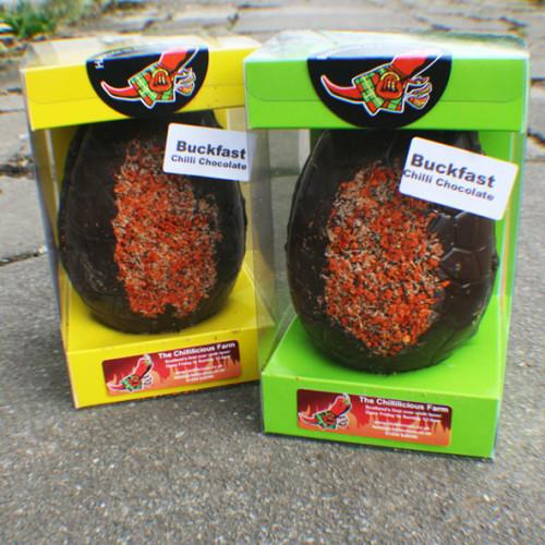 Buckfast Easter Egg