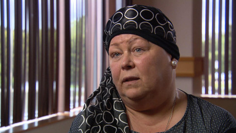 Jean O Connor speaks for the first time on RTE Prime Time - mother Eoin murdered in 2014