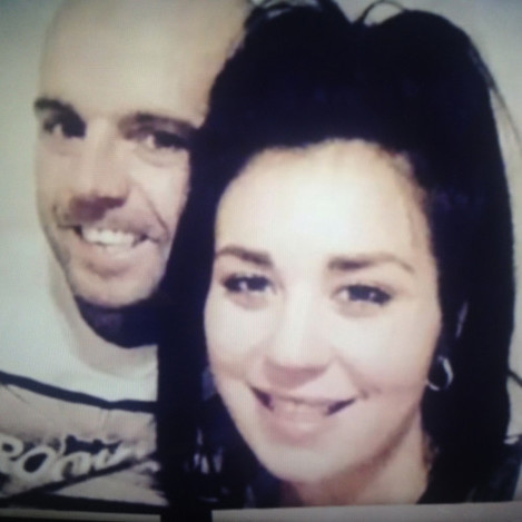 William Maughan and Anna Varslavane missing - RTE Prime Time