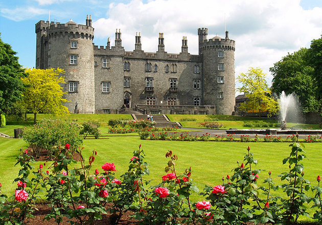 ireland-kilkenny-castle