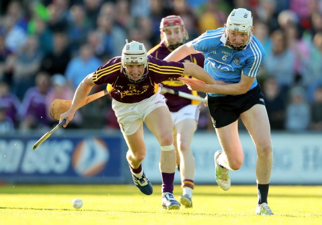 Cathal Dunbar and Shane Barrett