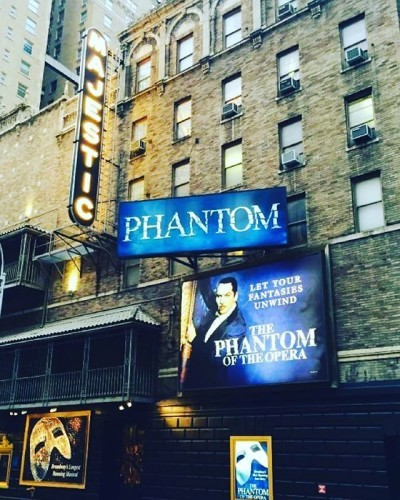 #phantomoftheopera #ptop #jamesbarbour #breathtaking #两米八大长腿加上开口即跪的声音 #小c虽然不及人鱼但是有这么帅的魅影 #心满意足激动疯了