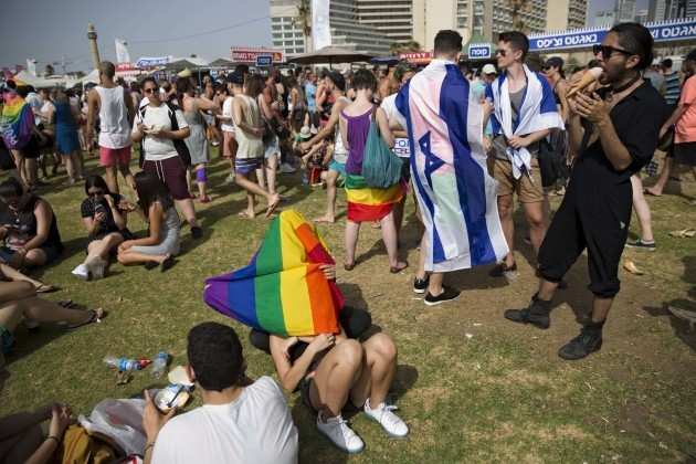 including a gay member of Israel s parliament