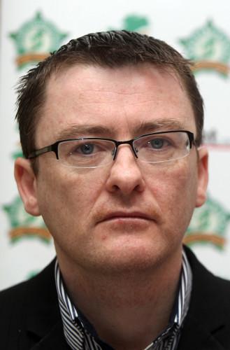 29/1/2014. Sinn Fein Political Reforms