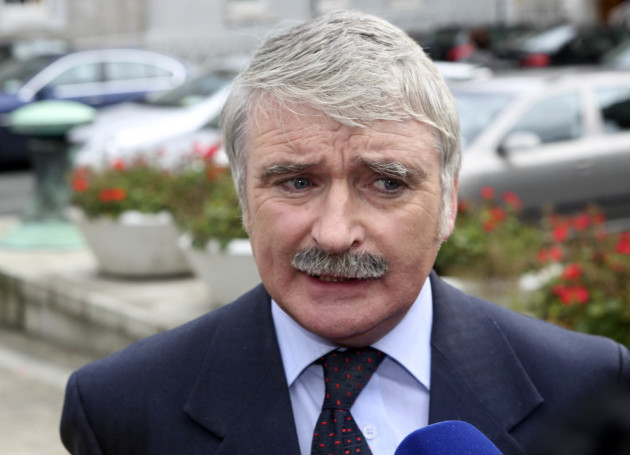 08/10/2013. Fianna Fail - Social Welfare Amendment