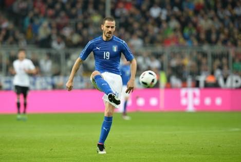 Germany Italy Soccer