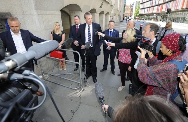 Richard Huckle court case