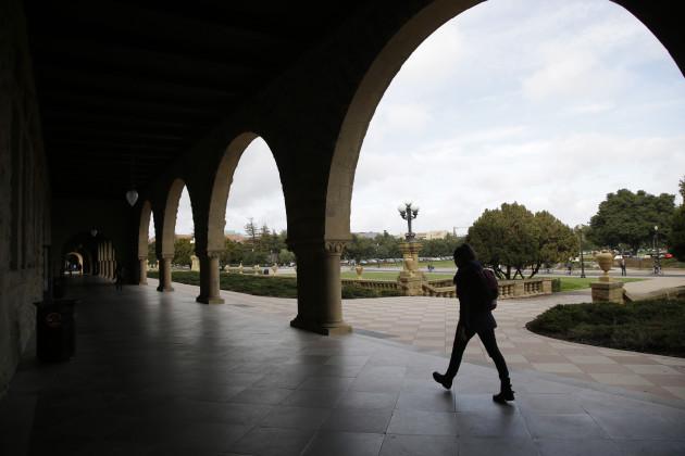 California Universities