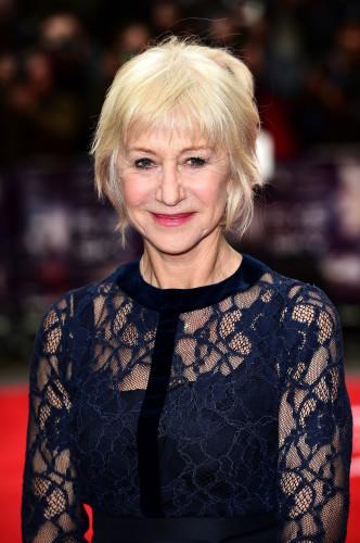 Dame Helen Mirren to narrate Beatrix Potter