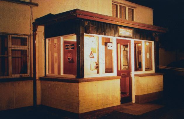 Loughinisland pub shootings