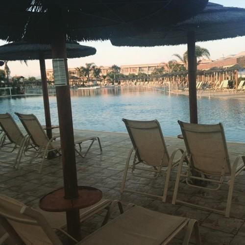 #Kos #Greece #Greek #island #bluelagoonresort #blue #lagoon #resort #pool #sun #sunloungers #sunbathing #holiday