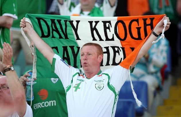 Davy Keogh