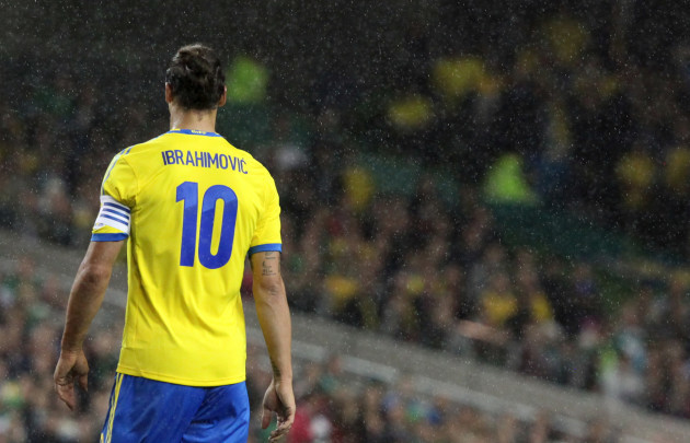 0ccfbfcef  There are still complaints that he s not Swedish enough  - Zlatan  continues to divide opinion at home