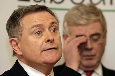 Labour political reform launch