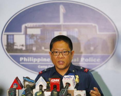 Philippines Canada Hostages