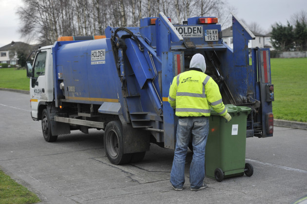 16/2/2012 Greyhound Waste Collections