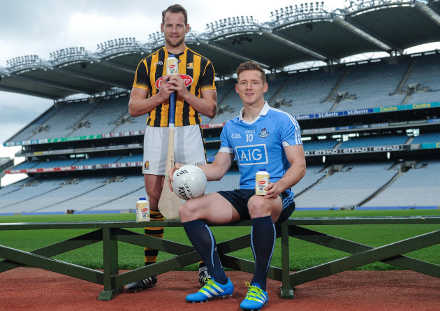Avonmore launches a new Vanilla flavoured Protein Milk in association with the GAA and GPA