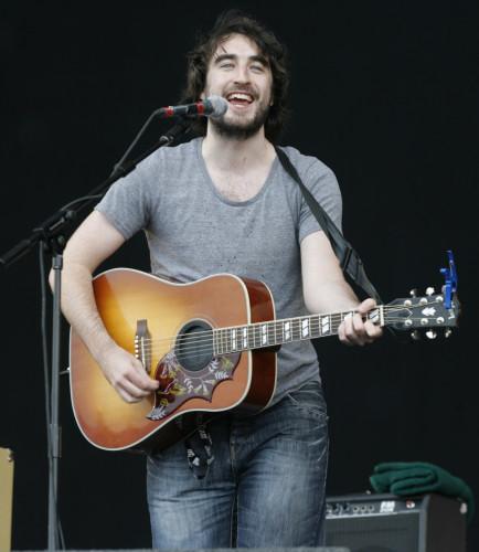10/7/2009 Oxegen Music Festivals