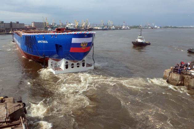 Russia New Acebreker