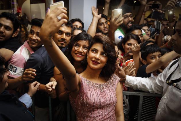 Malaysia Indian Film Awards