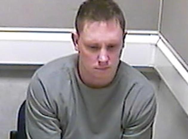 Ben Butler trial